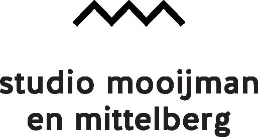 Studio Mooijman en Mittelberg — Grafisch ontwerpbureau, Den Haag