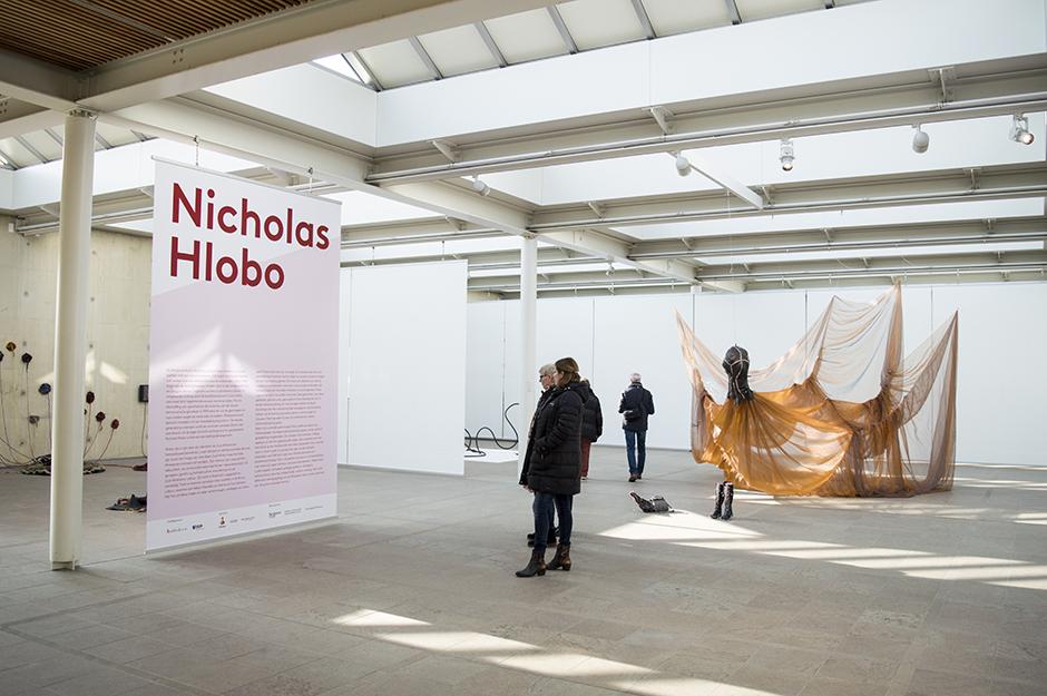 Grafisch ontwerpbureau Studio Mooijman en Mittelberg, Den Haag, flyer ontwerp, Museum Beelden aan Zee, Picasso