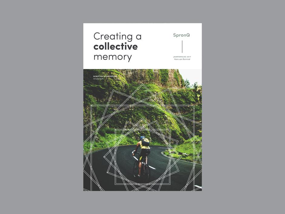 Grafisch ontwerpbureau Studio Mooijman en Mittelberg responsief ontwerp brochure logo SpronQ