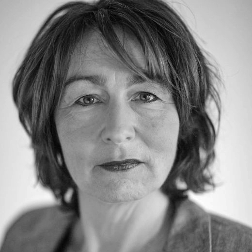 Mariëlle van der Kur Tender Services Group – Studio Mooijman en Mittelberg, Grafisch ontwerpbureau, Den Haag