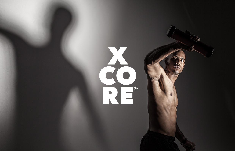 XCORE – Studio Mooijman en Mittelberg, Grafisch ontwerpbureau, Den Haag