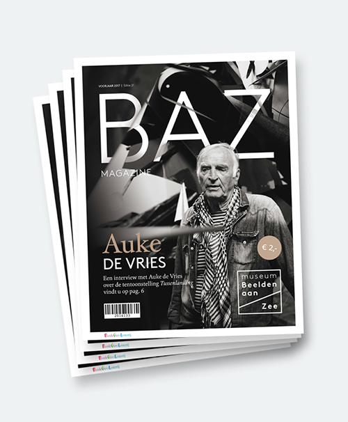 BAZ Magazine