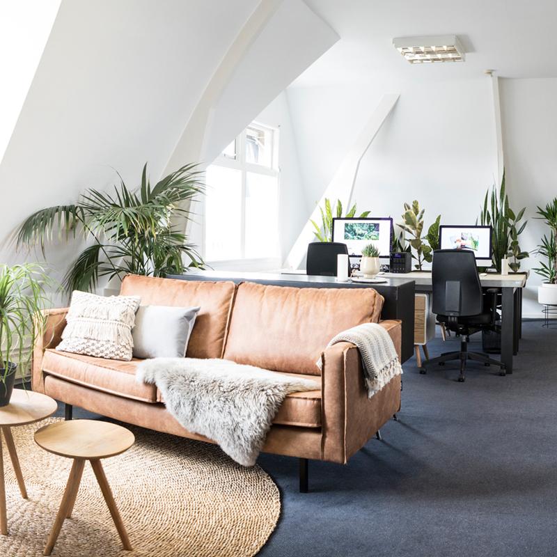 Studio – Studio Mooijman en Mittelberg, Grafisch ontwerpbureau, Den Haag