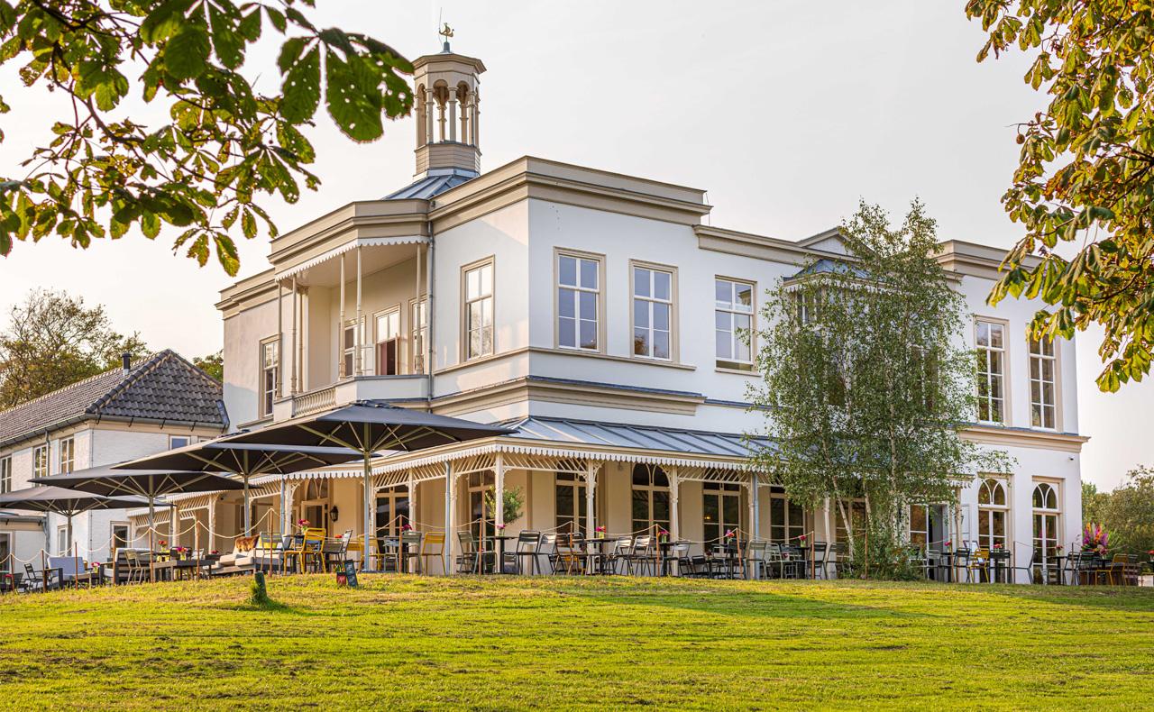 Villa Ockenburgh, Studio Mooijman en Mittelberg