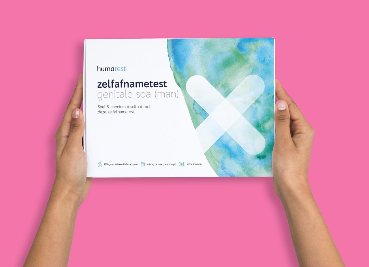 Testpakket Soa, ontwerp Studio Mooijman en Mittelberg