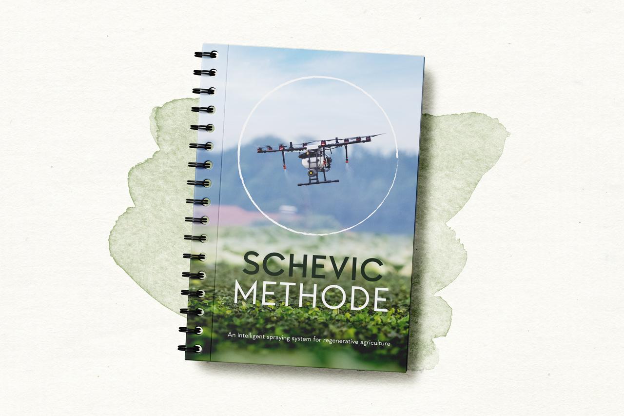 Schevichoven, ontwerp van Studio Mooijman en Mittelberg