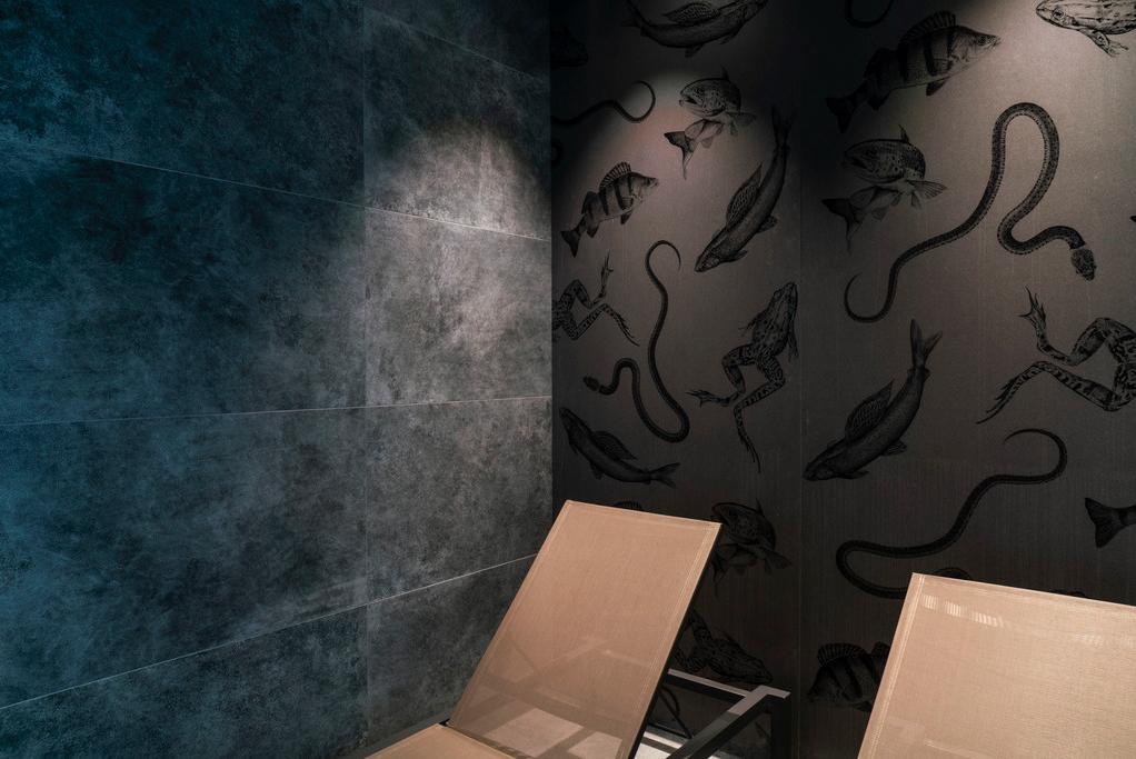 Illustraties Soller Business Hotel, Studio Mooijman en Mittelberg, grafisch ontwerbureau Den Haag